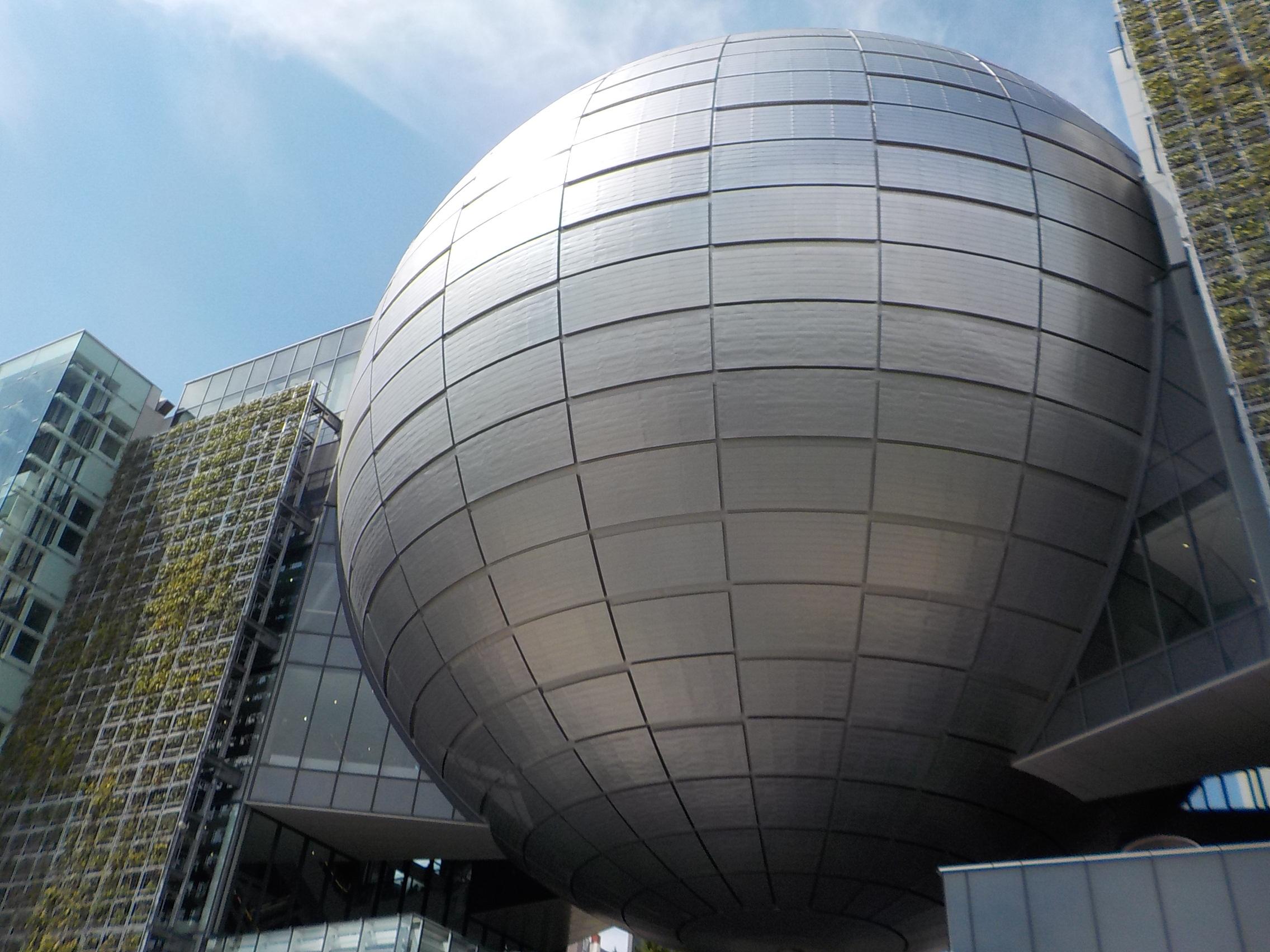 サマースクール~名古屋市科学館~