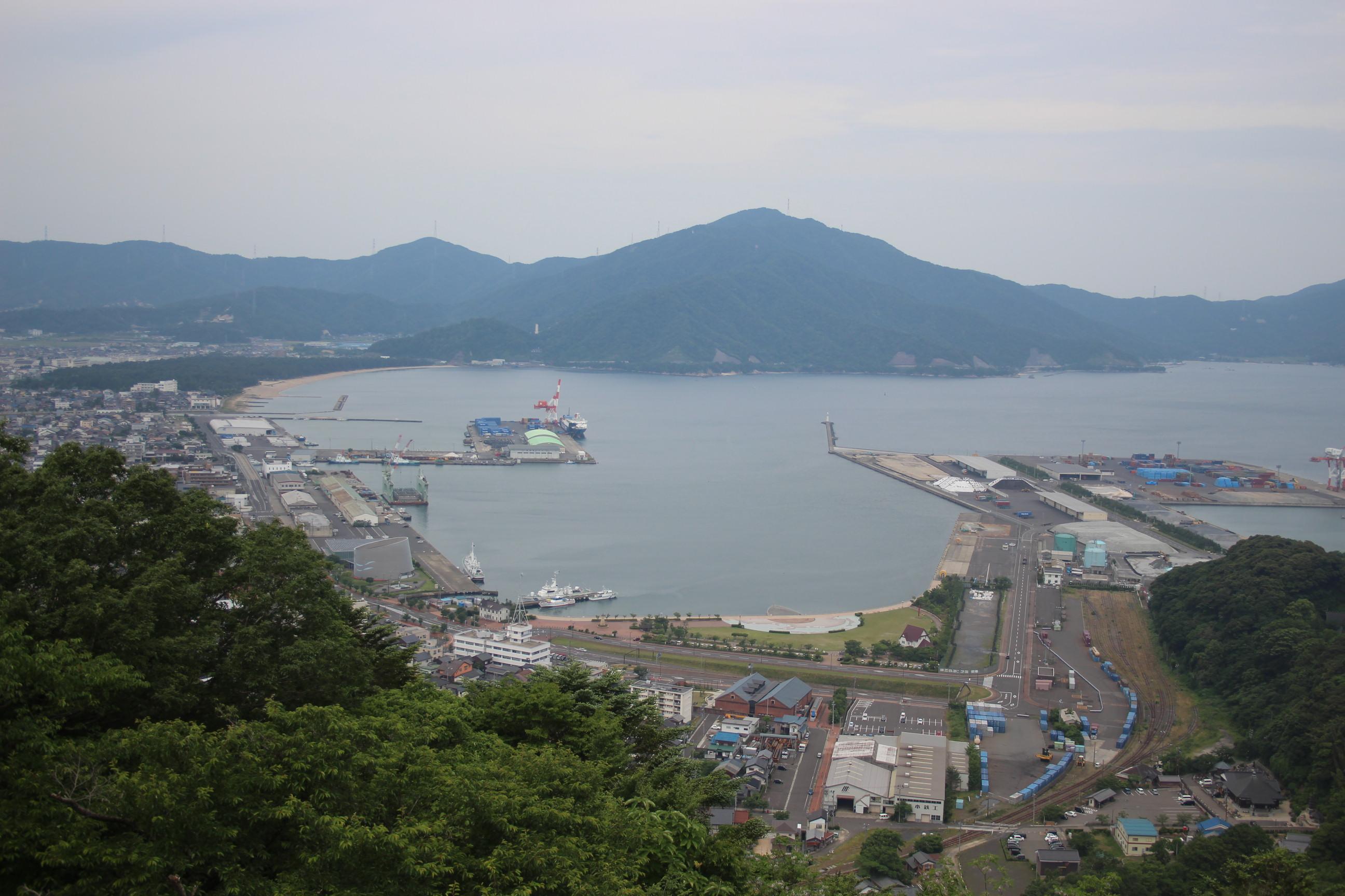 【年長組】天筒山登山