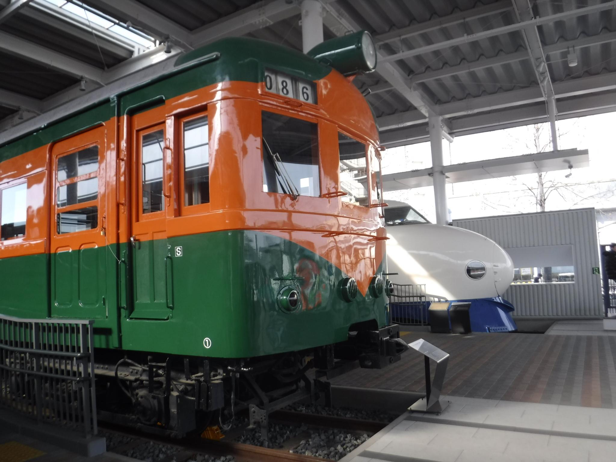 【ウィンタースクール】京都鉄道博物館に行こう!